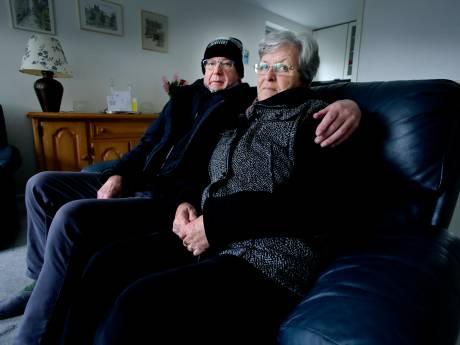 Jaap en Bep (74) zitten al 5 dagen zonder verwarming: 'Schandalig'