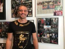 Bredase kickboksers: 'Aziz een terrorist? Dat kan niet'
