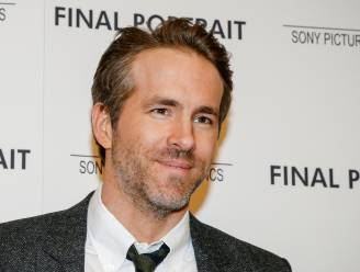 Acteur Ryan Reynolds neemt Welshe voetbalclub over
