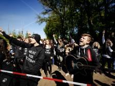 Dierenbescherming distantieert zich van activisten in Boxtel: 'Je jaagt die dieren de stuipen op het lijf!