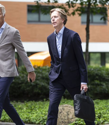 Jan de Jong blijft aan als directeur Eredivisie CV