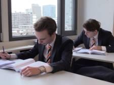 Dyslexie bestaat niet op het Eurocollege