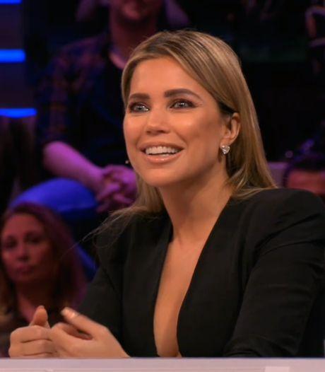 742.000 kijkers zien hoe 'verduitste' Sylvie Meis moeite heeft met Nederlandse taal