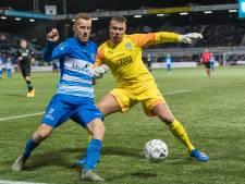 FC Emmen informeert bij FC Groningen naar Padt