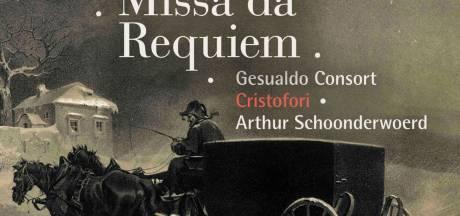 Schoonderwoerd schiet in Mozarts 'Requiem' zijn doel voorbij