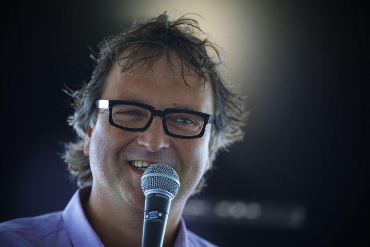 Producent Klaas de Jong Beeld anp