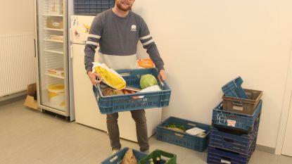 """Voorzichtige start voor lokale 'Voedselteam'-aankoopcentrale: """"Wij vormen een korte keten tussen producent en consument"""""""