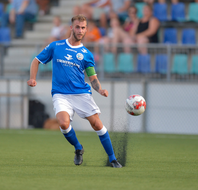 Danny Verbeek.