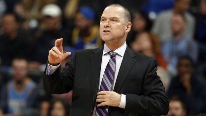 Michael Malone is nieuwe coach van Denver Nuggets