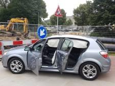 Verdachten woninginbraak opgepakt na wilde achtervolging door Arnhem