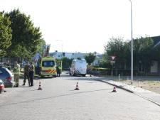 EOD aanwezig bij 'verdachte situatie' in Huissen, drie woningen ontruimd
