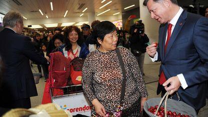 Luchthaven breekt record: 24 miljoen passagiers