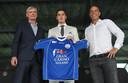 Kakhi Jordania is sinds kort eigenaar van FC Den Bosch.