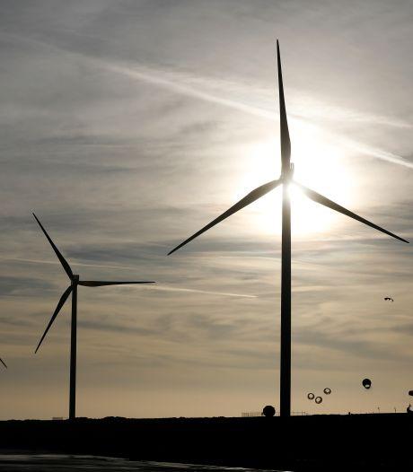 Den Bosch blundert met inspraak windmolens, discussie maand verzet