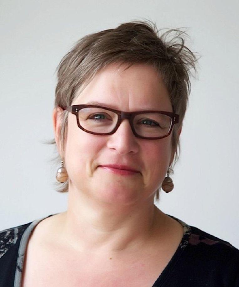 Suzanne van de Vathorst. Beeld