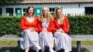 Paardenvissers kiezen 'hun' Mieke Garnaal voor het 70ste garnaalfeest