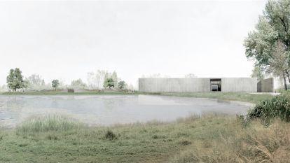 Het crematorium opent op 6 september