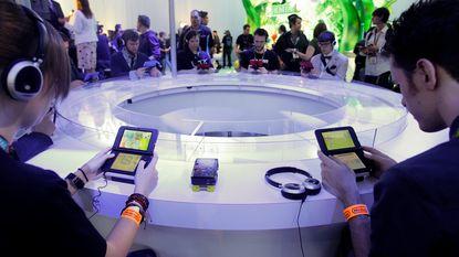 Opvolger Nintendo 3DS wordt 'soort donut'