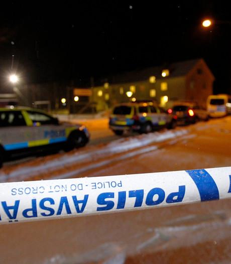 Cel voor Zweden die verkrachting live uitzonden op Facebook