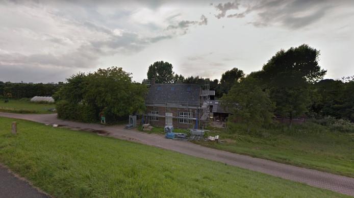 Het Hemeltje in 2016, aan de Waaldijk in Bemmel.