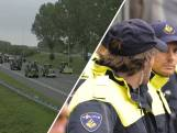 Rust keert terug in Den Haag na boerenprotest