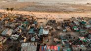 IMF-noodlening van meer dan 100 miljoen voor heropbouw Mozambique na cycloon Idai