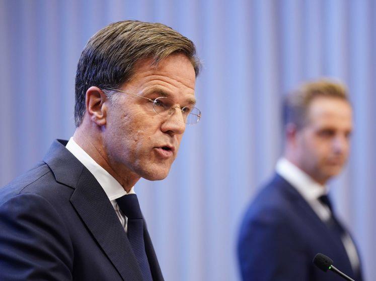 LIVE | Helft cast Soldaat van Oranje besmet, 'Vertrouwen in corona-aanpak overheid naar dieptepunt'