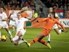 LIVE | Roord vervangt Groenen bij beslissende play-off Oranje