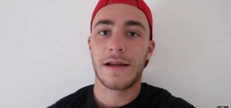 OM wil jeugddetentie voor vlogger Snapking