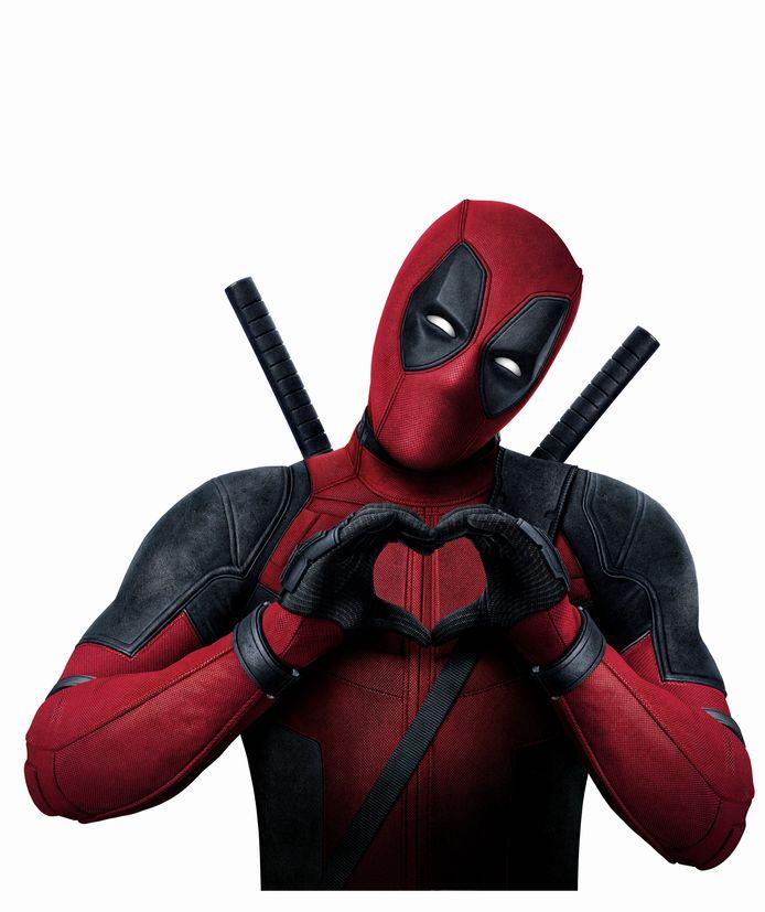 Deadpool zet al zijn charmes in om Wolverine te overtuigen.