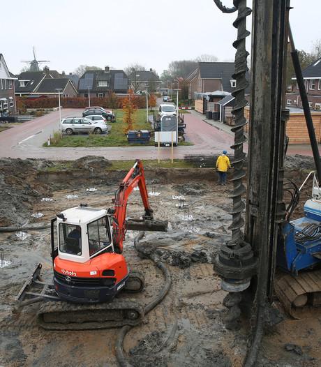 Bouwers terug naar Welsum voor volgende serie woningen