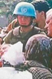 Nieuw toneelstuk over de val van Srebrenica: 'Ik vraag me al 25 jaar af: Wat zou er zijn gebeurd als...'