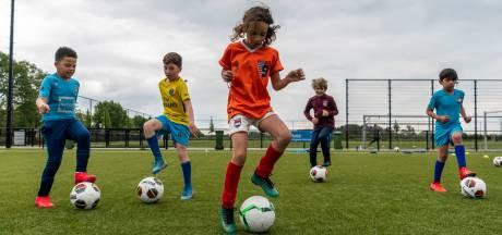 FC Tilburg vraagt 3 ton subsidie voor bouw kantine, gemeente zegt nee: 'Zou oneerlijk zijn naar andere clubs'