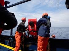 Sea-Watch: 'Ambtenaren voerden een toneelstukje op, ze bleven vaag'