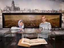 Vertrekkend directeur waarschuwt: Deventer mist met musea de slag