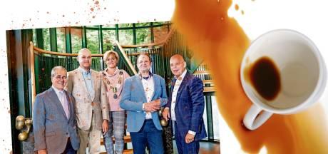 Dit vinden ze in Sint Anthonis van de harde woorden van oud-burgemeester Marleen Sijbers