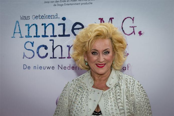 Karin Bloemen eet het liefst bij De Librije in Zwolle.