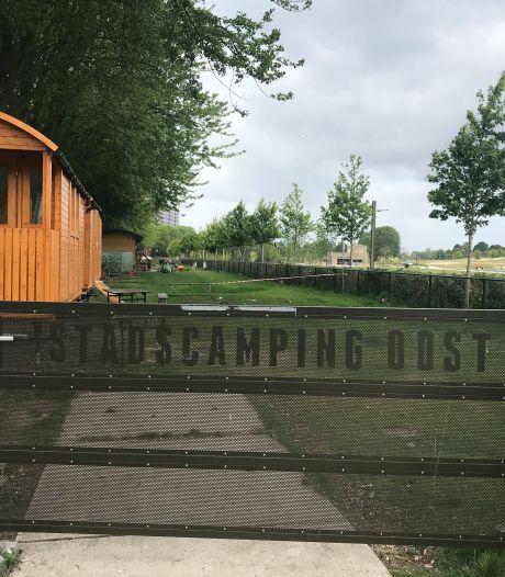 Zware zomer voor Stadscamping Tilburg: 'We moeten Tilburg meer als vakantiebestemming gaan zien'