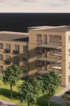 Puttershoek krijgt een zorgcomplex voor jongvolwassenen met een beperking