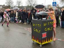 Storm Dennis: besluit over doorgaan carnavalsoptochten eind van de middag