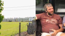 """Vorige maand redde Wim (47), levensgenieter en vriend van velen, nog het leven van zijn vader: """"Hij had zijn draai in het leven gevonden"""""""