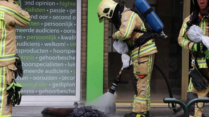 Testritje jongen (10) loopt fout af: hoverboard vat vuur in woonkamer