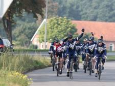Geld voor elke gerende of gefietste kilometer om coronaleed voedselbank Winterswijk te verzachten