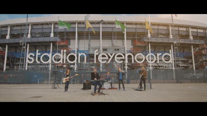 Geen Club Als Feyenoord
