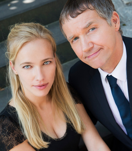 Jennifer Hoffman stopt met Dokter Tinus