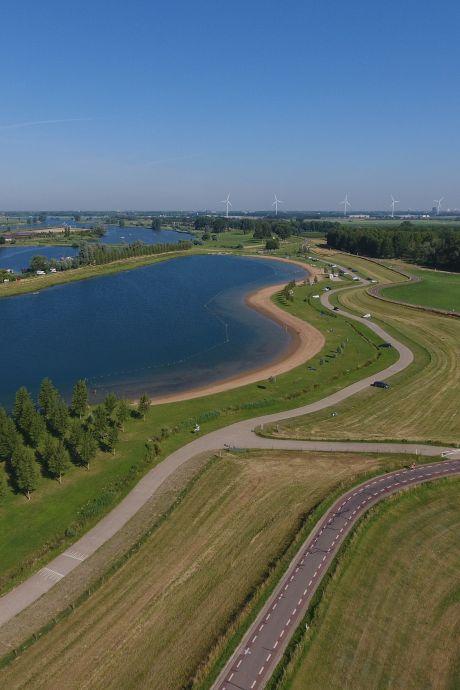 Lekdijk bij Culemborg op de schop: meer ruimte voor recreatie of natuur?