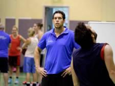 Basketbal: Trajanum ondanks flitsende start onderuit in derby