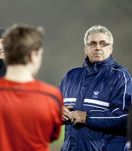 Doesburger Trentelman trainer van Ratti-Socii Wichmond