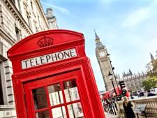 Weekendje Londen zonder paspoort zit er niet meer in