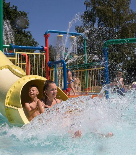 Campings en B&B's in Achterhoek bommetjevol deze zomer